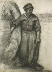 Rentmeester, Boerin en aarde