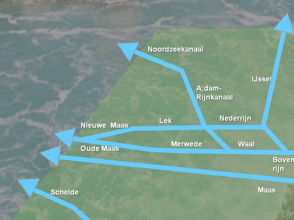 NL-rivieren