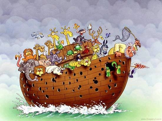 Noahs' Ark