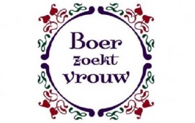Boer Zoekt Vrouw - logo