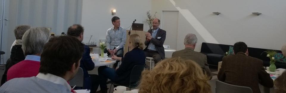 2015 Conferentie Spiegels Motiv Pieter Kruit