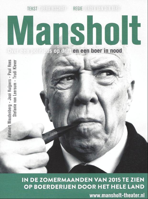 Sicco Mansholt