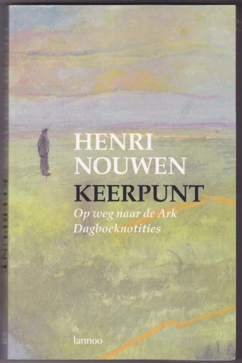 Keerpunt - Henri Nouwen
