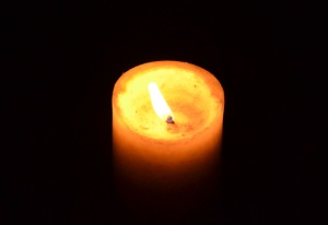 Licht in Donker