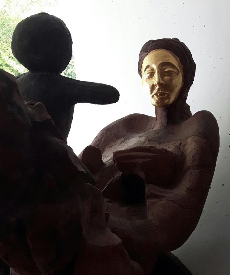 Moeder Aarde, Andreasparochie Heerlen