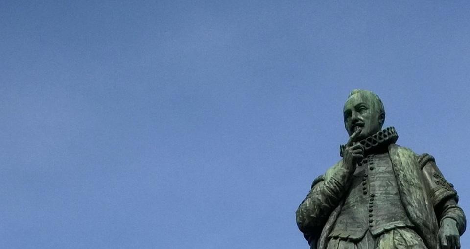 standbeeld-willem-van-oranje-den-haag-zoom